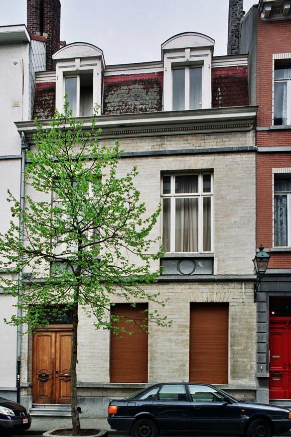 Rue de Lausanne 6., 2004
