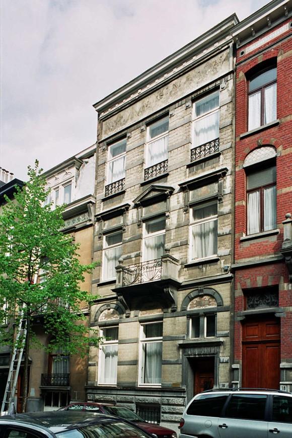 Rue de Lausanne 16., 2004