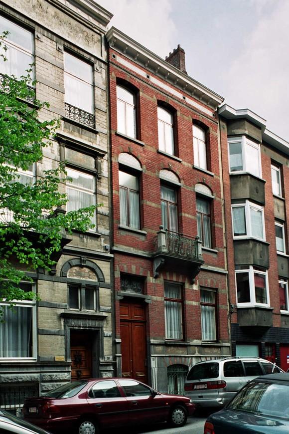 Rue de Lausanne 18., 2004