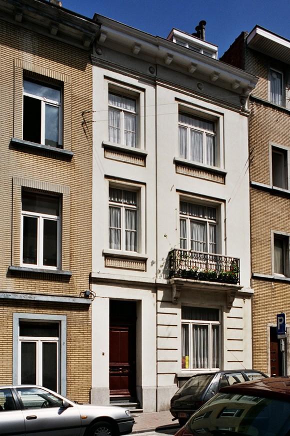 Witte-Bergstraat 2., 2004