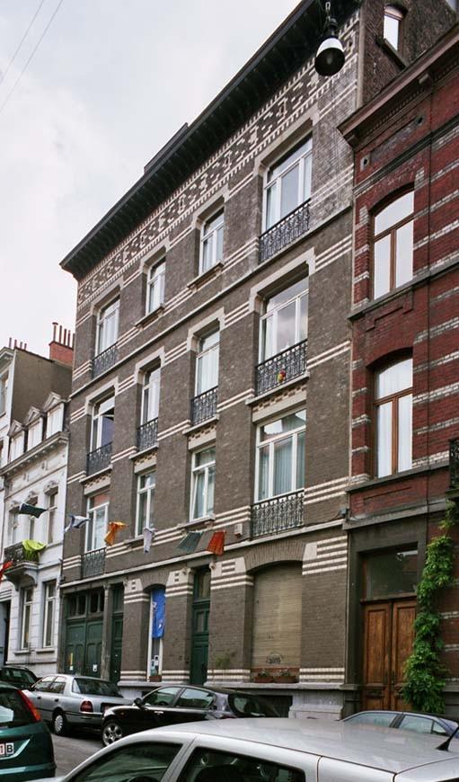 Rue du Mont-Blanc 15, 15a, 15b, 15c et 13., 2004