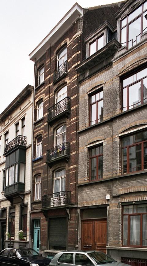 Rue de Moscou 21., 2004