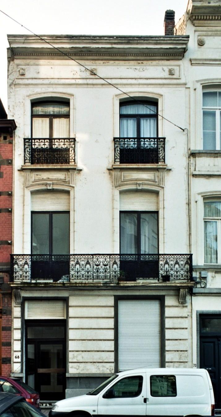 Rue de Neufchâtel 68., 2004