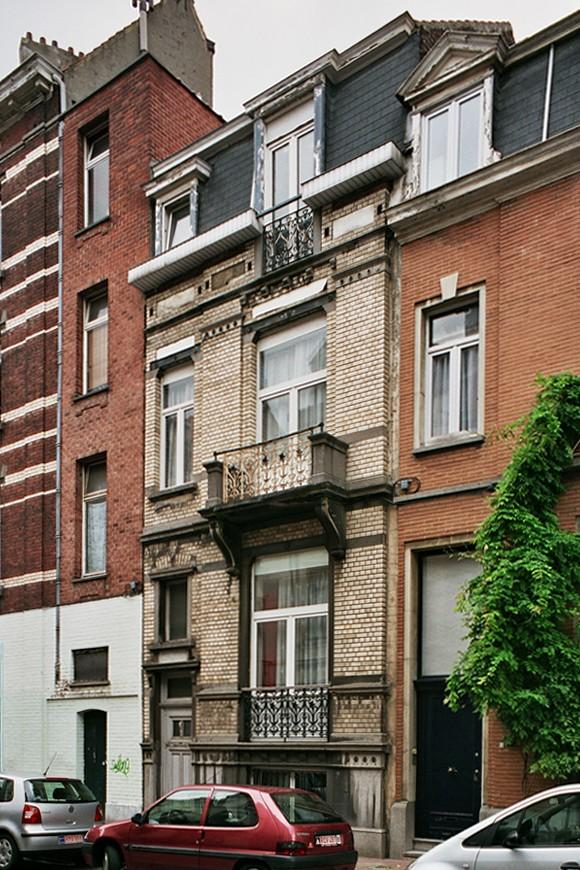 Rue du Portugal 37., 2004