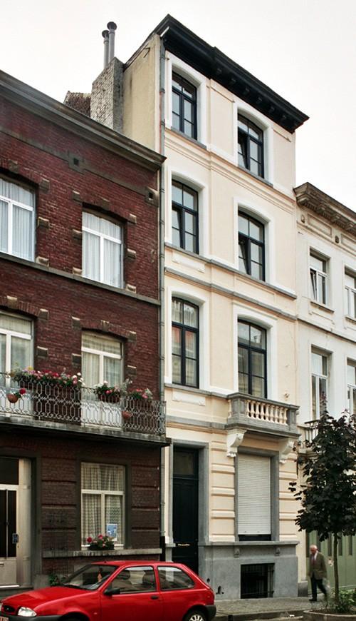 Roemeniëstraat 10., 2004