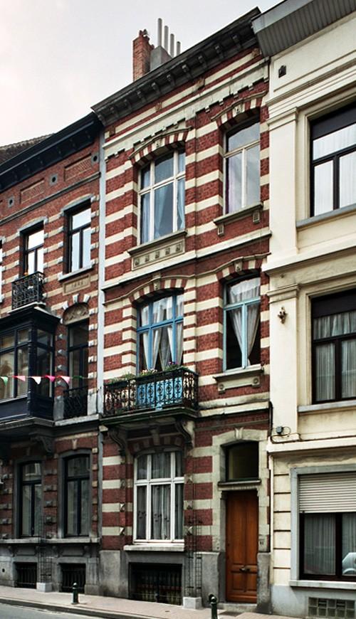 Rue de Roumanie 15., 2004