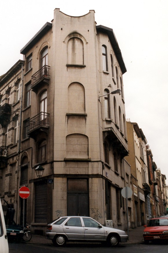 Rue de la Source 19., 1999