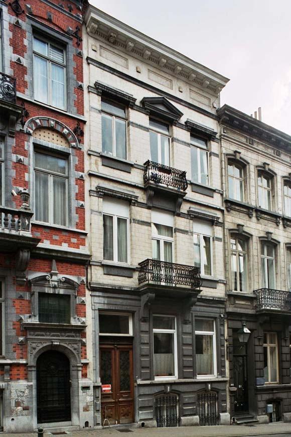 Rue de la Source 107., 2004