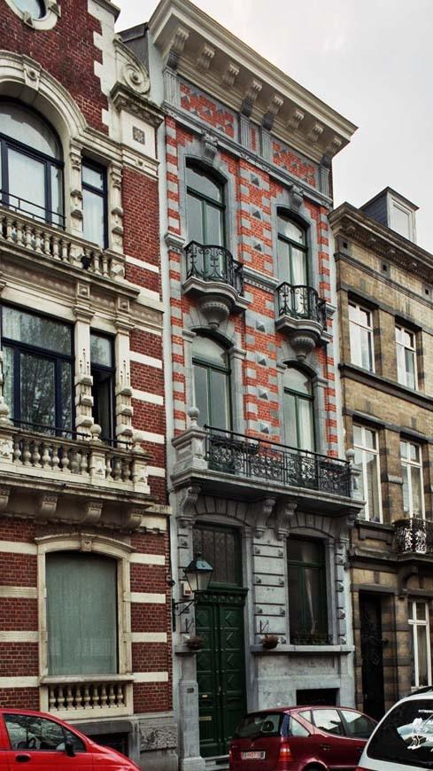 Rue de la Source 119., 2004