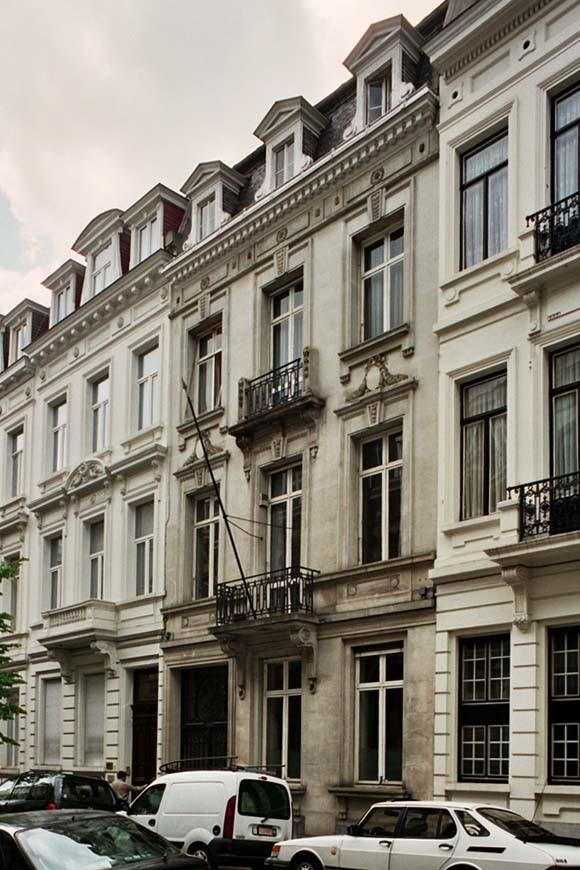 Rue de Suisse 15., 2004