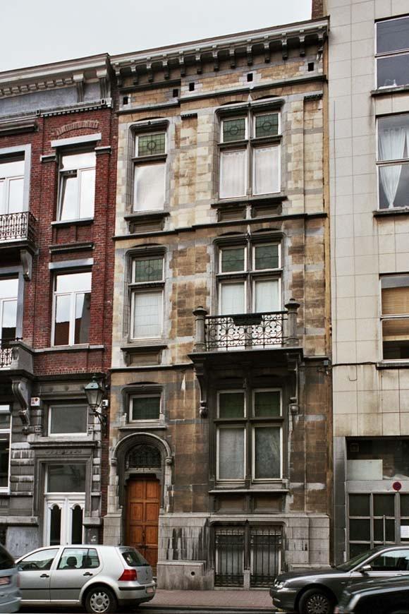 Rue de la Victoire 22., 2004