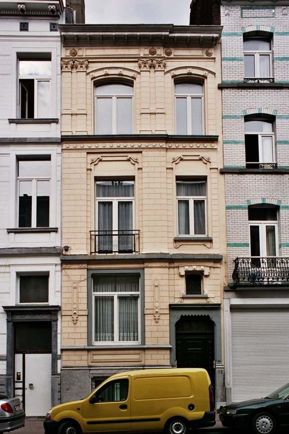Rue de la Victoire 50., 2004