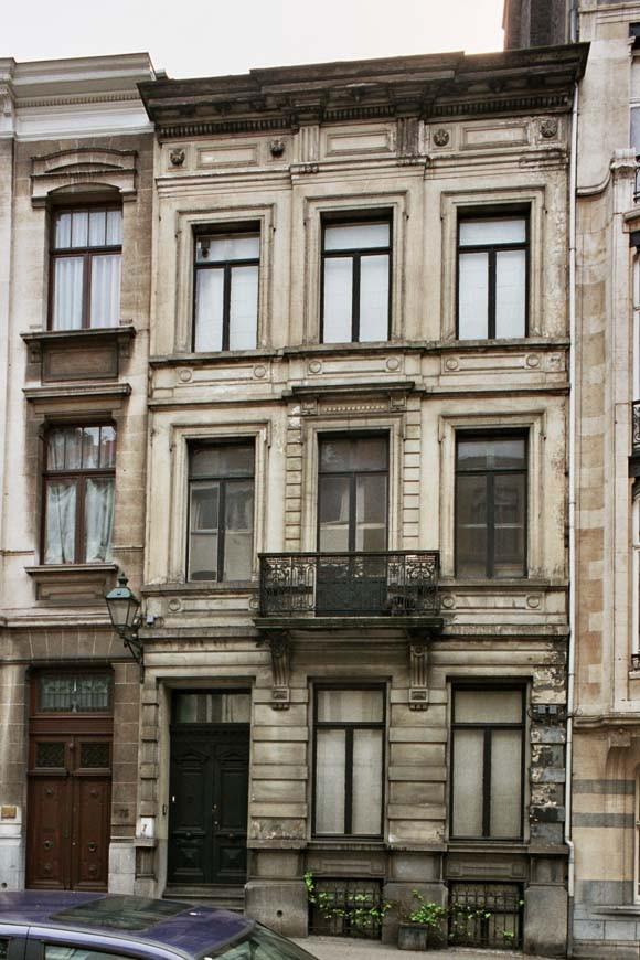 Rue de la Victoire 73., 2004
