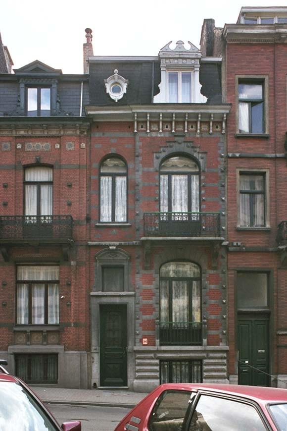 Rue de la Victoire 107., 2004