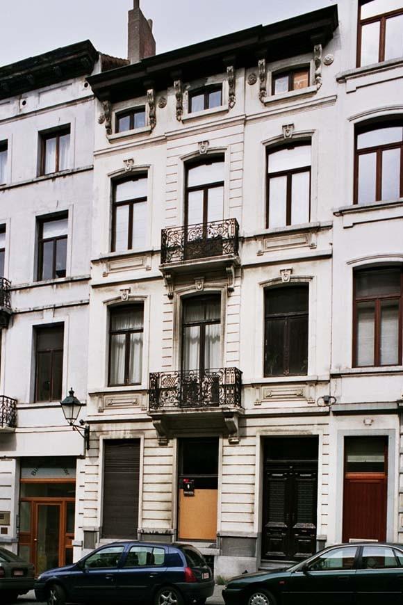 Rue de la Victoire 108., 2004