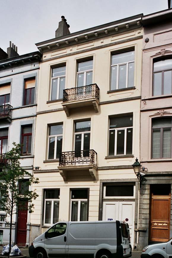Rue de la Victoire 120., 2004