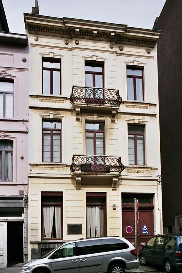 Rue de la Victoire 124., 2004
