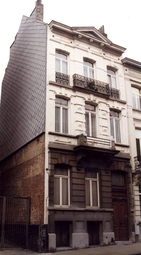 Rue de la Victoire 128., 1999