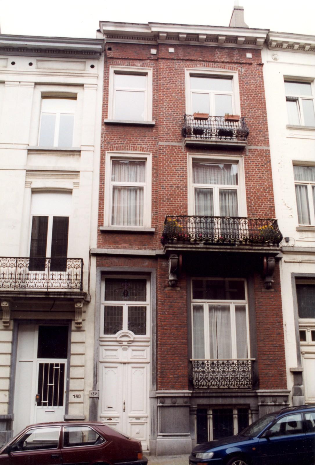 Rue de la Victoire 132., 1999