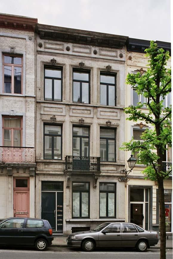 Rue de la Victoire 137., 2004
