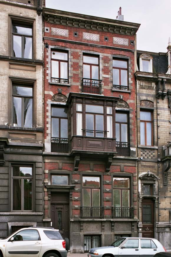 Rue de la Victoire 175., 2004