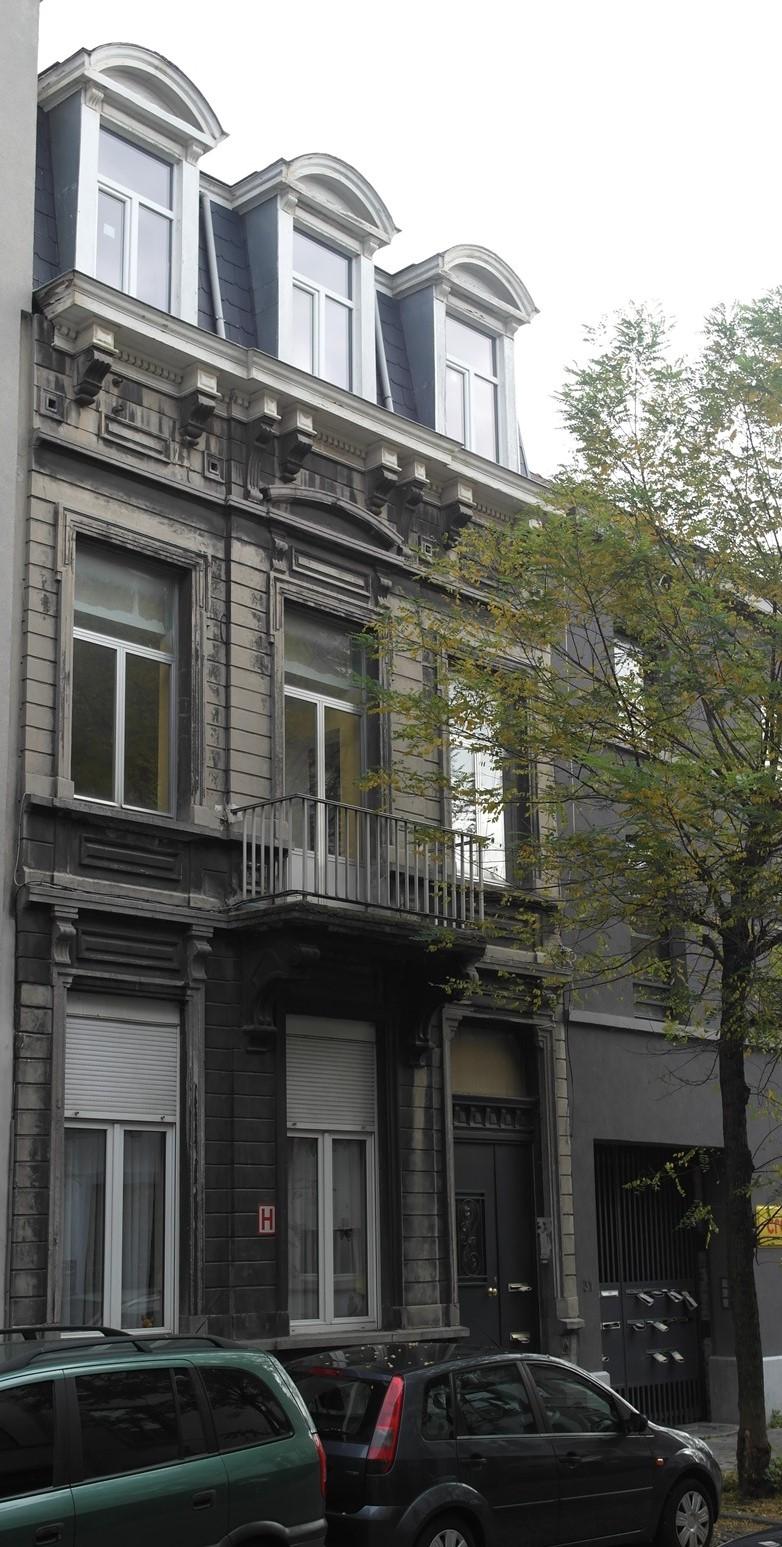 Rue de la Bougie 33, 2015