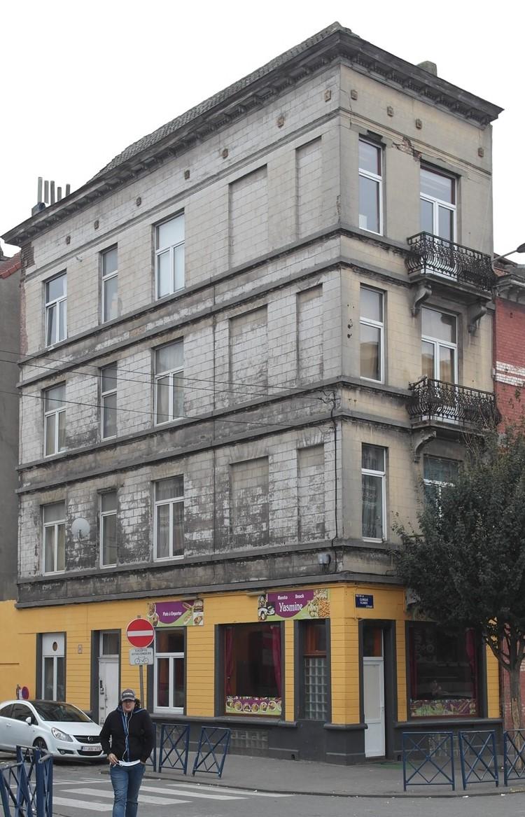 Rue de la Clinique 82, 2015