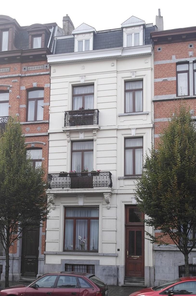 Place du Conseil 12, 2015