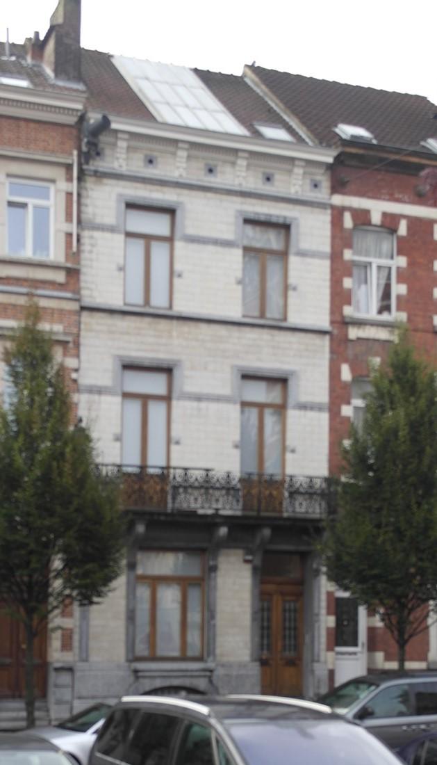 Place du Conseil 16, 2015