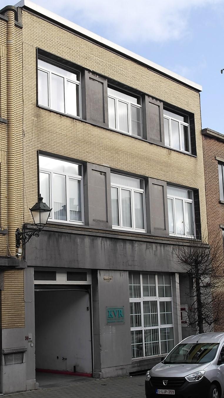Rue Pierre Biddaer 30-32, 2015