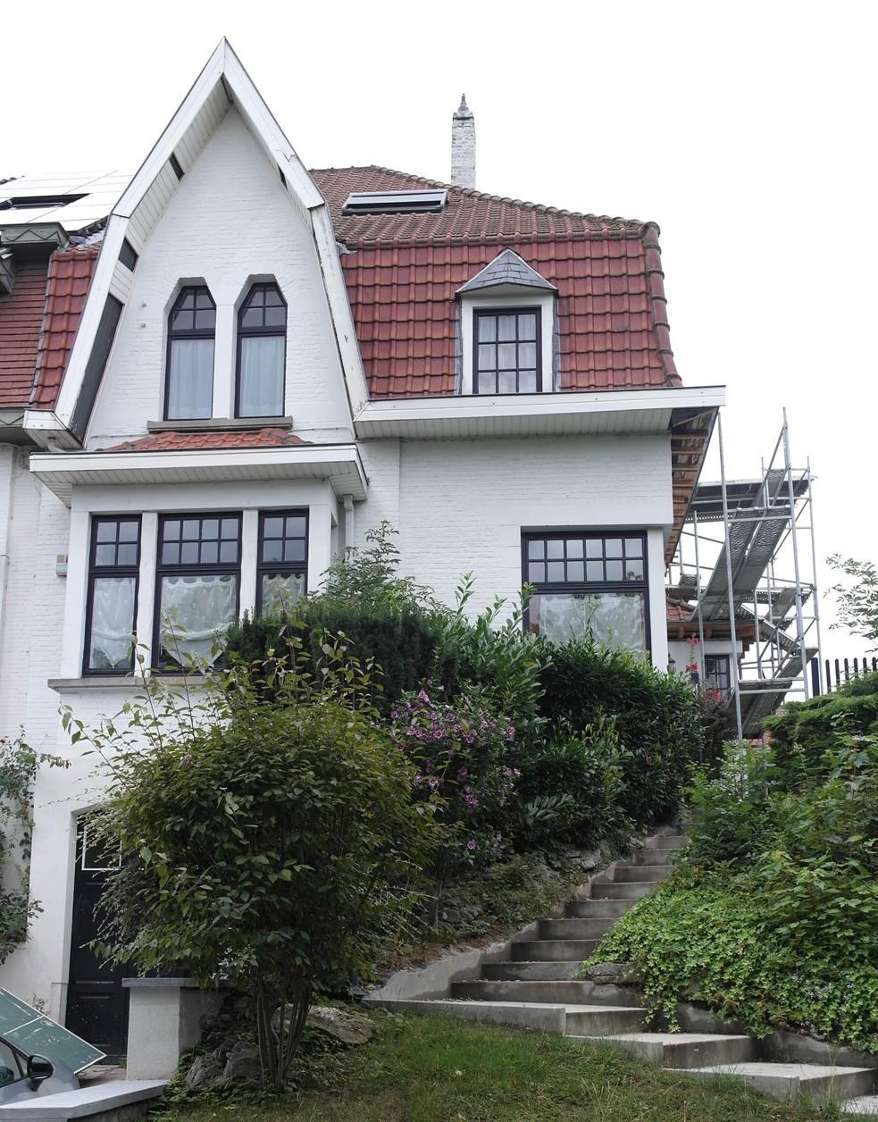 Koning-Soldaatlaan 71, 2015