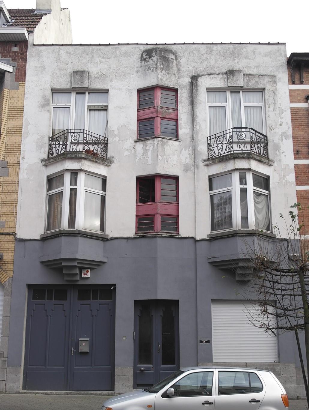Rue Victor Rauter 252, 2015