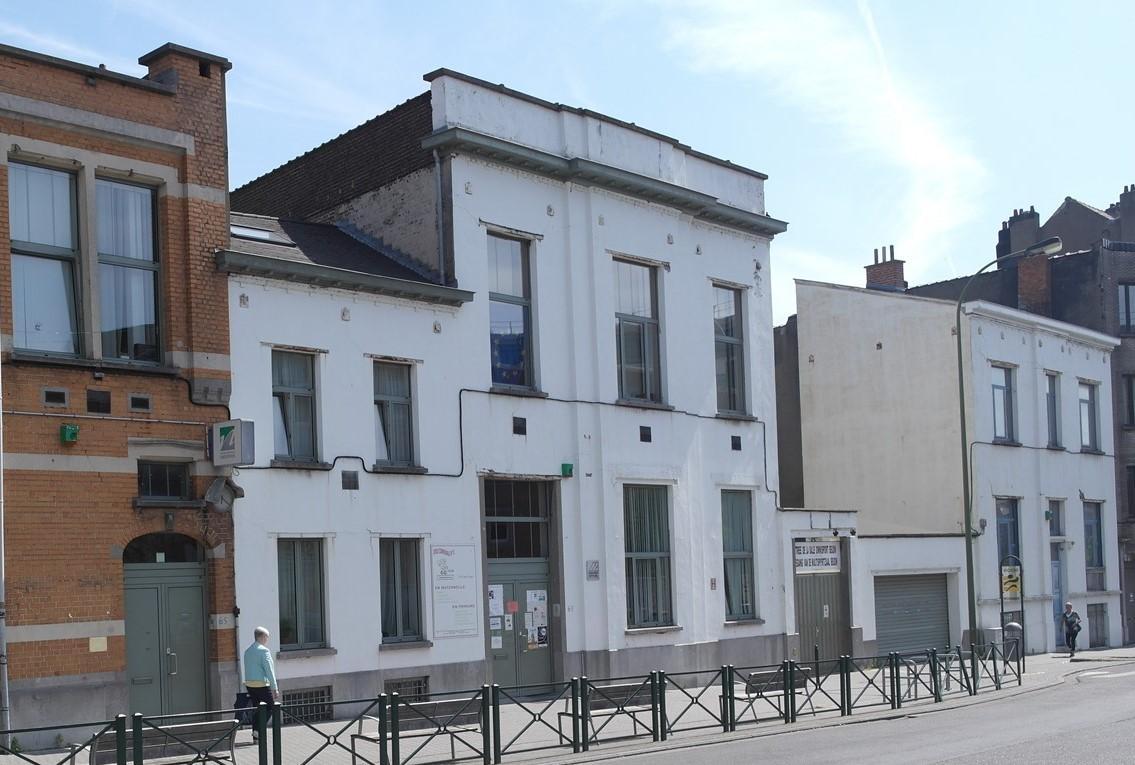 Rue De Koninck 63, 2015