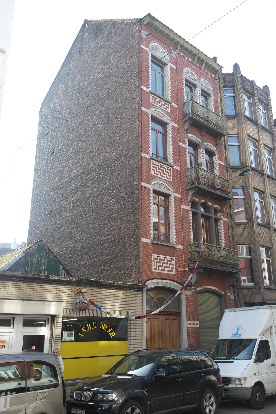 de Ribaucourtstraat 51, 2015