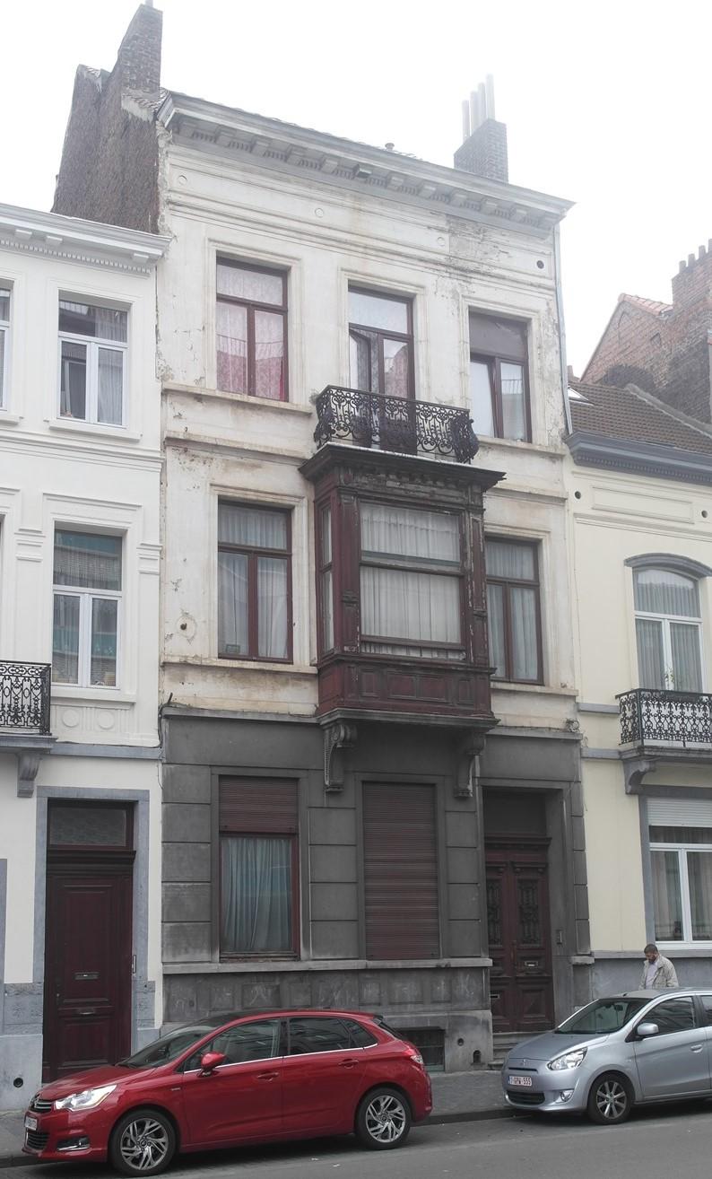 Rue des Etangs Noirs 20, 2015