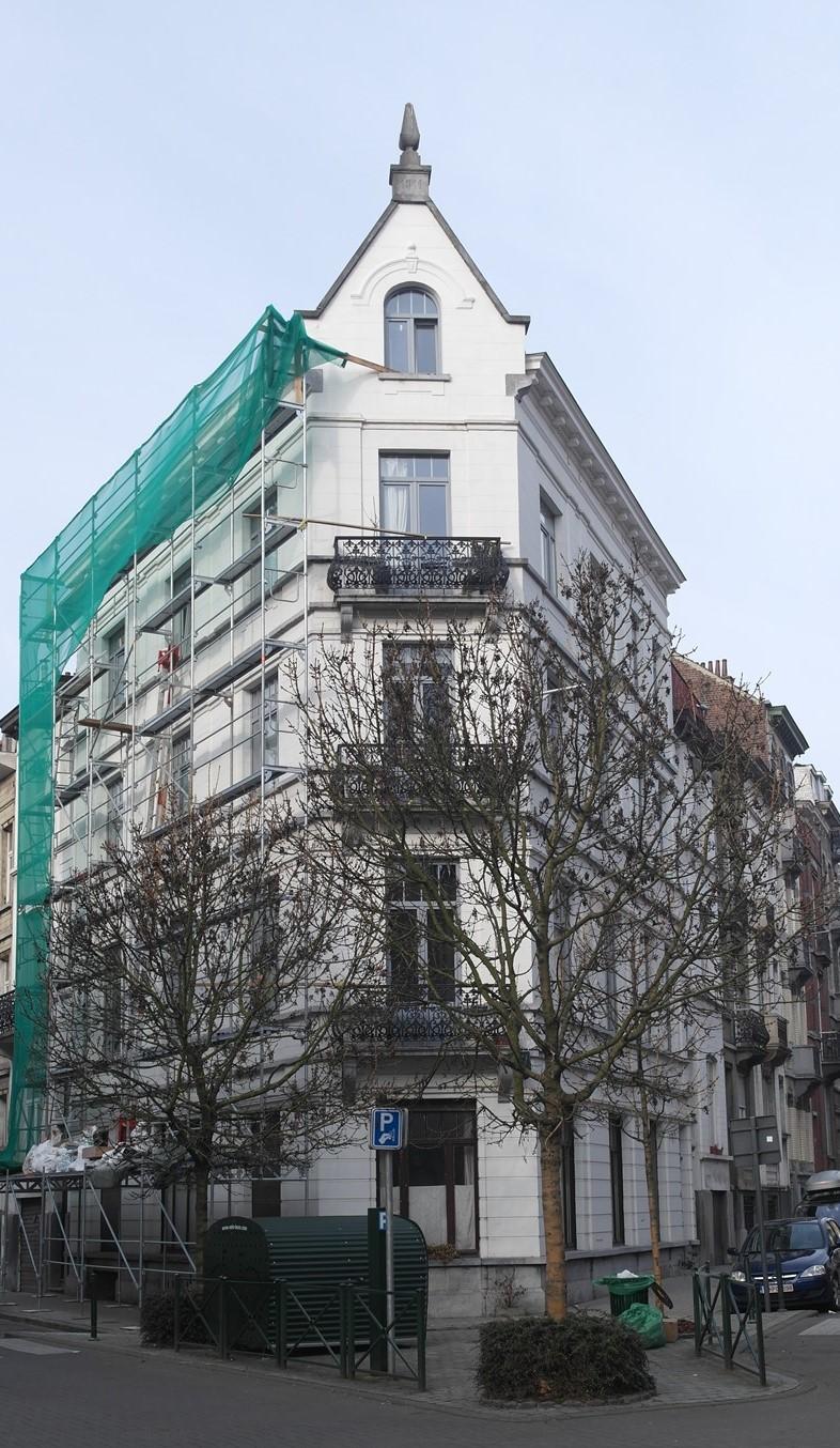 Vlissingenstraat 2-4, 2015