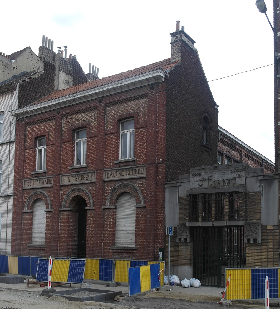 Rue Isidoor Teirlinck 31, 2015