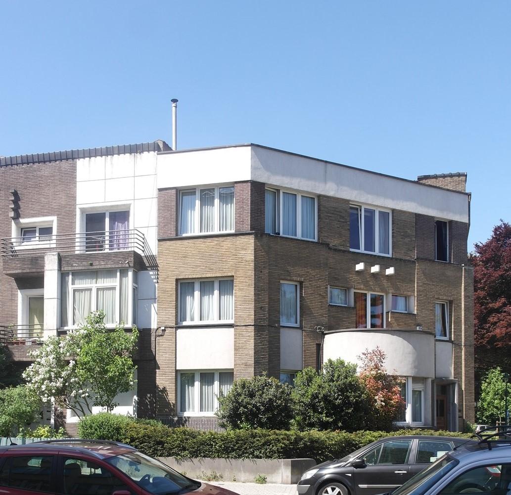 Avenue Jean de la Hoese 40, 2015