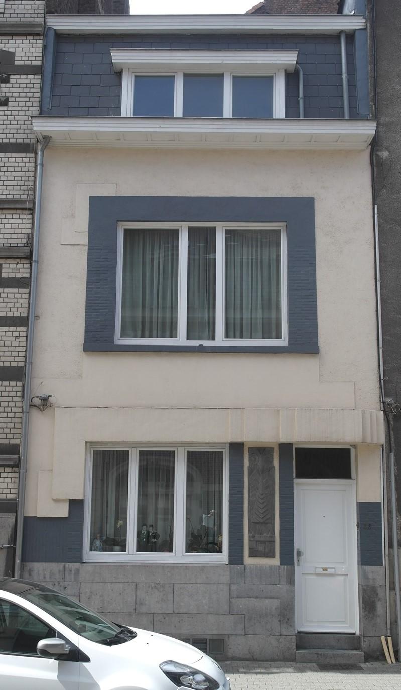 Rue des Osiers 32, 2015