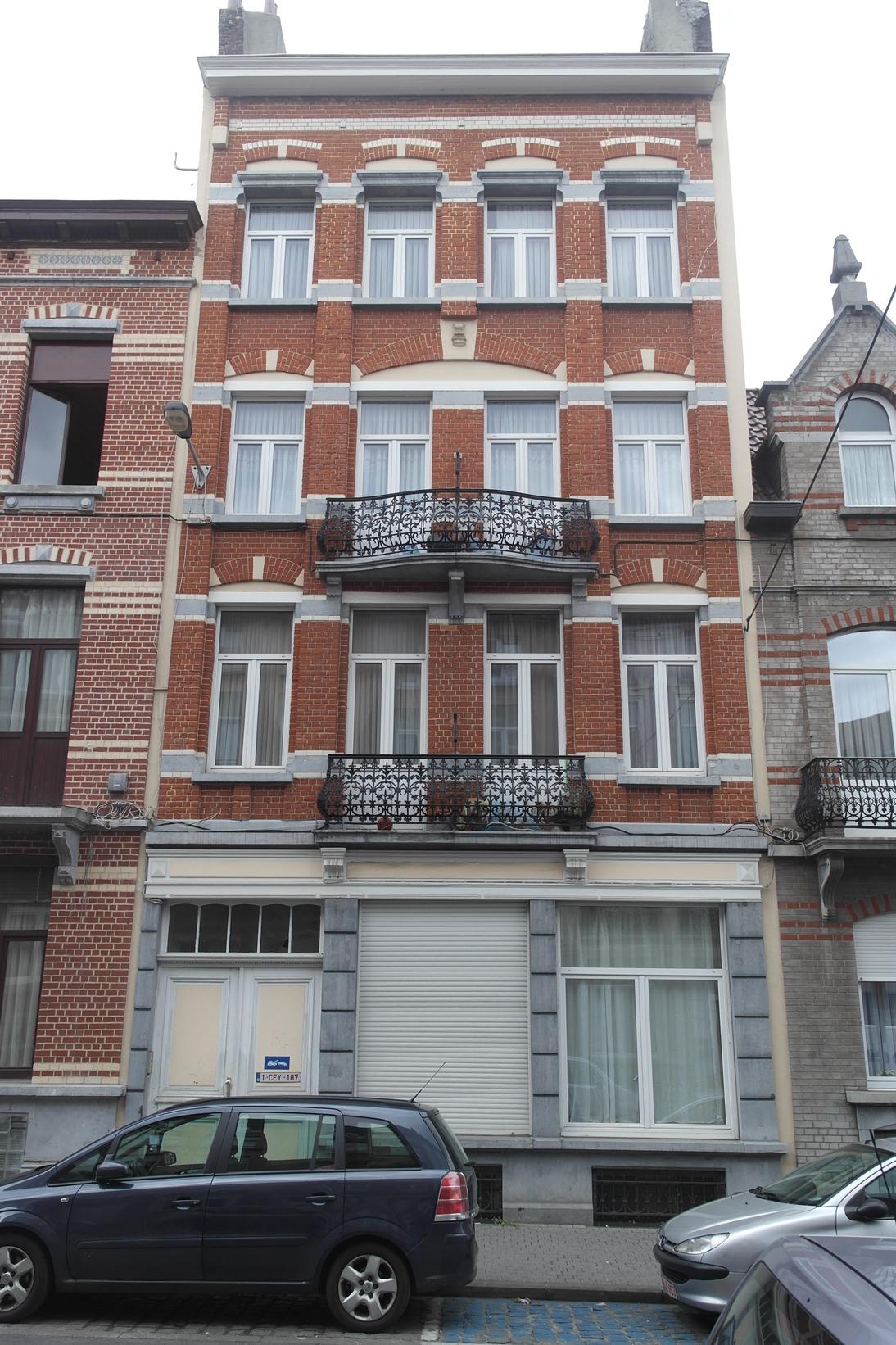 Rue d'Ostende 51, 2015