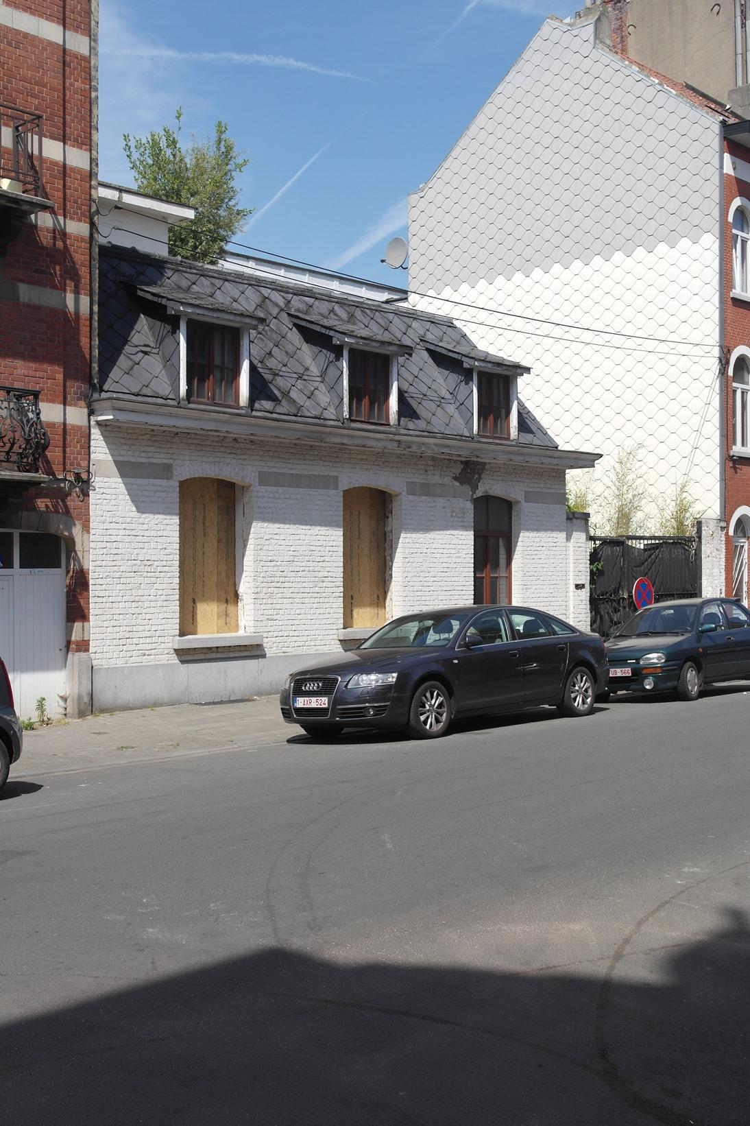 Rue Reimond Stijns 85, 2015