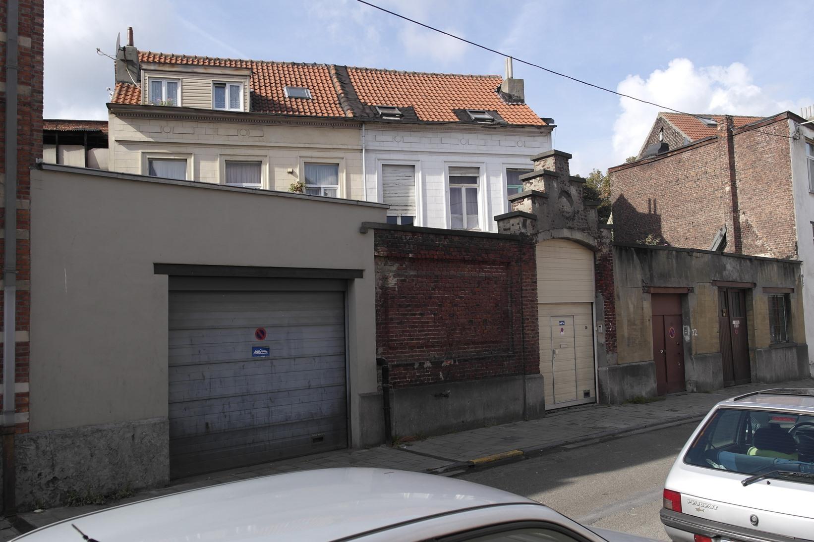 Engelenbergstraat 30, 32, 2014