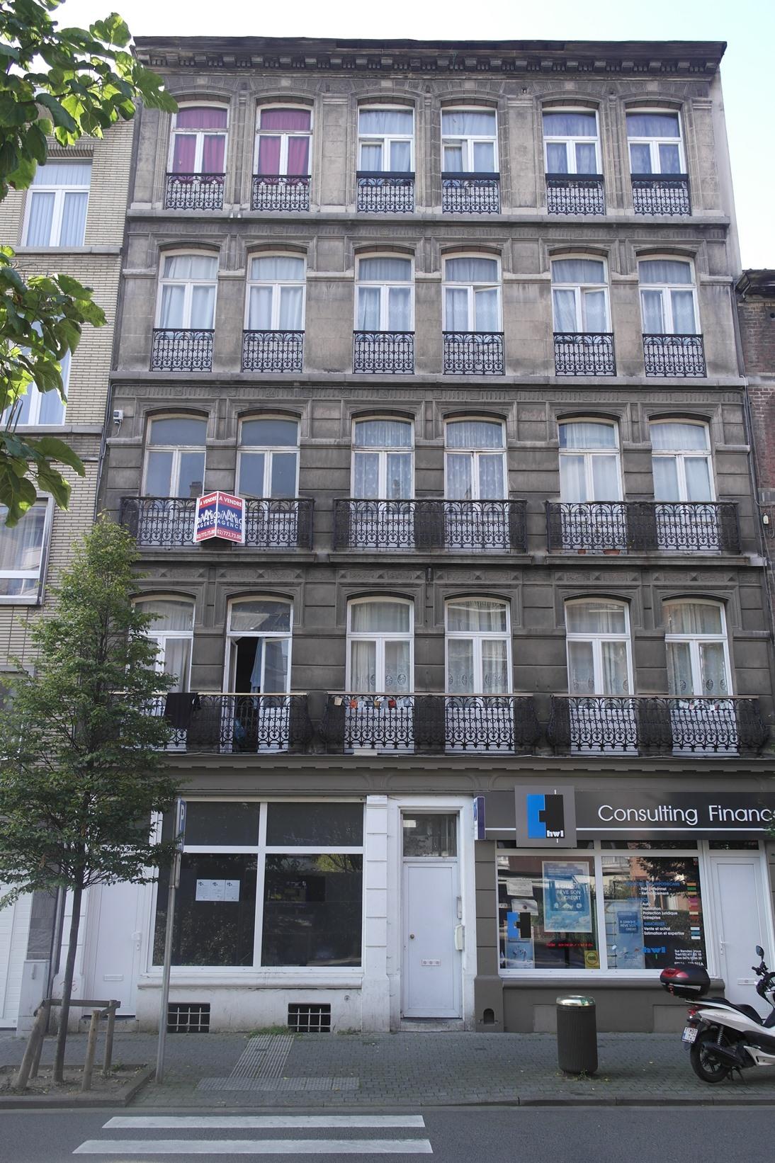 Schmitzstraat 40-44, 2014