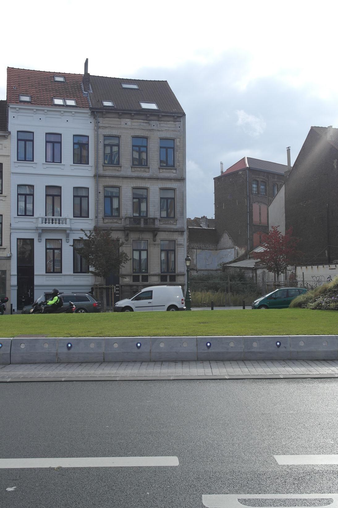 Place Eugène Simonis 7, 9, 2014