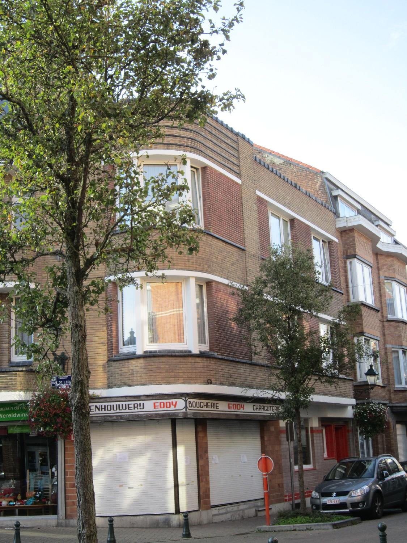 Rue de l'Église 50, 2014