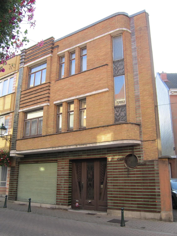 Rue de l'Église 60, 2014