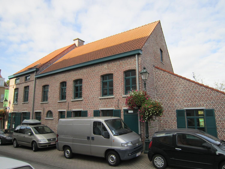 Rue de l'Église 127-129-139, 2014