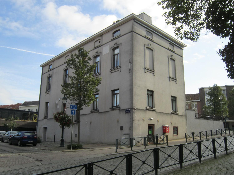 Rue Jean-Baptiste Vandendriesch 9, 2014