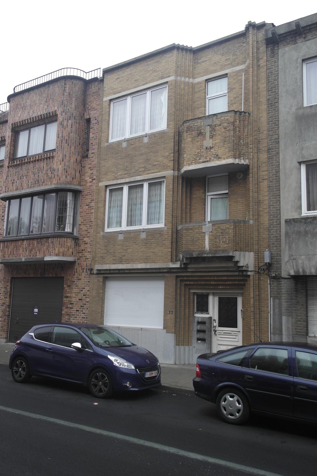 Rue de l'Ancien Presbytère 22, 2014