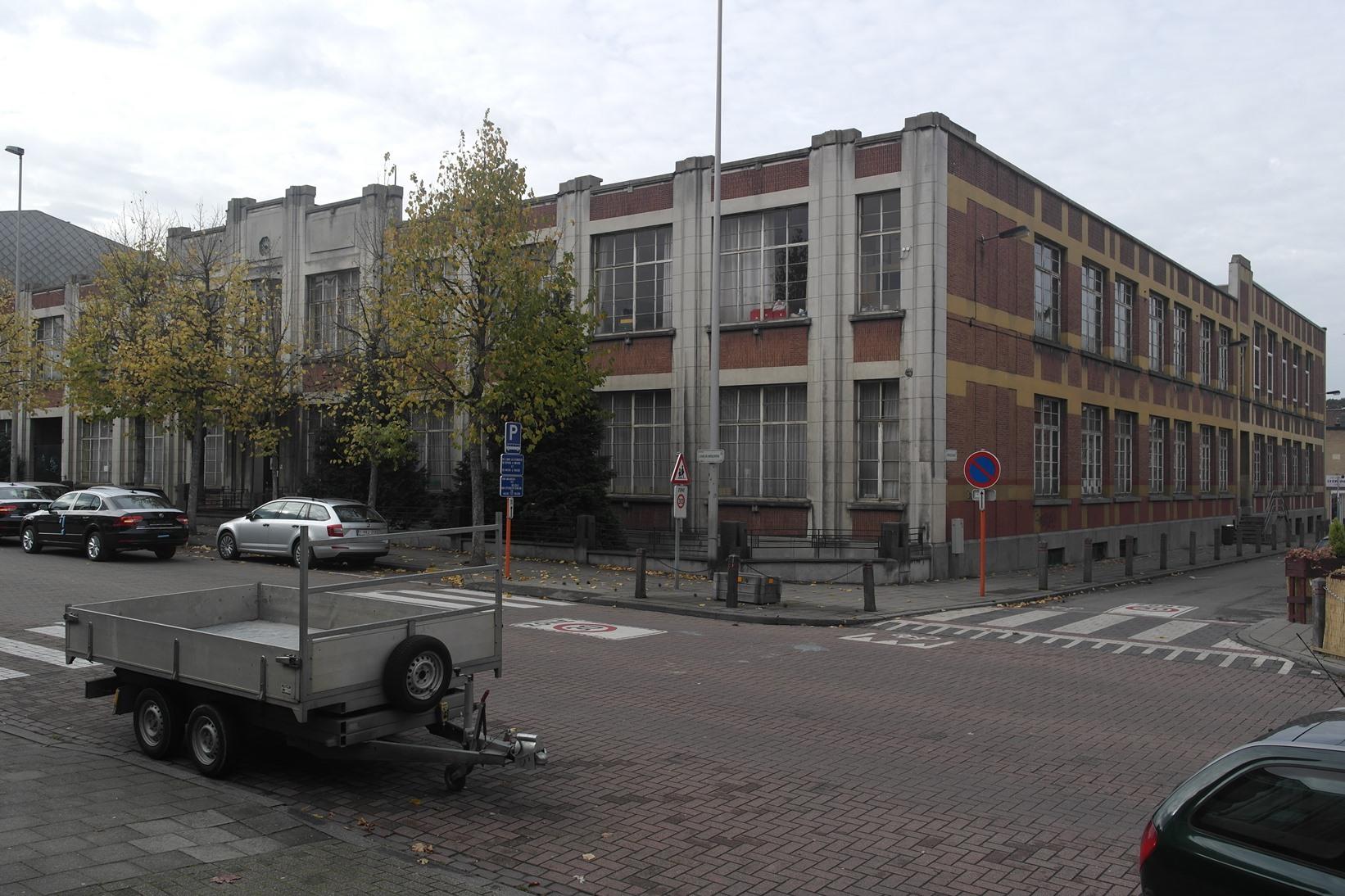 Avenue Louis De Brouckère 29, Ecole primaire, 2014